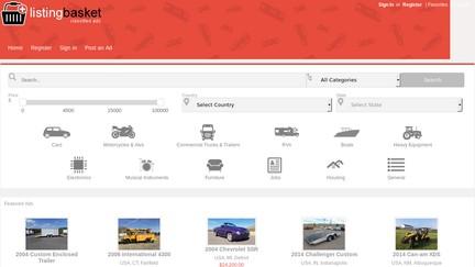 Listing-basket.com