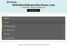 Little Blue Bike Productions