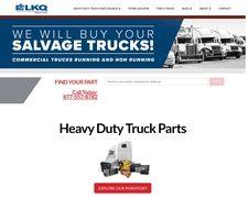 LKQ Heavy Truck