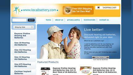 Localbattery.com