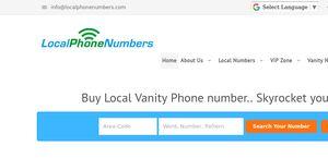 Localphonenumbers.com