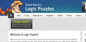 LogicPuzzles.org