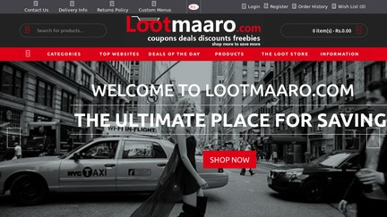 Lootmaaro.com