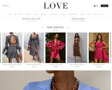 Love Storey Boutique
