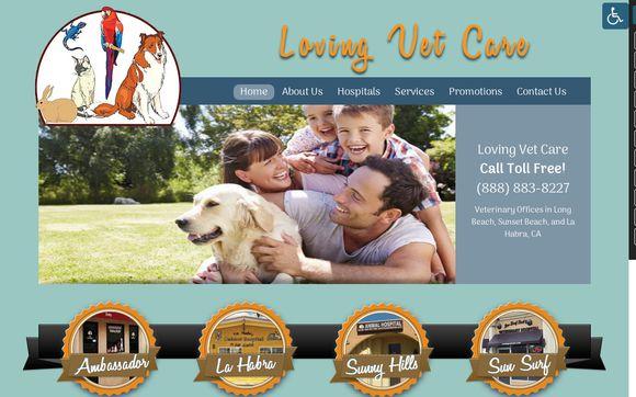 Loving Vet Care