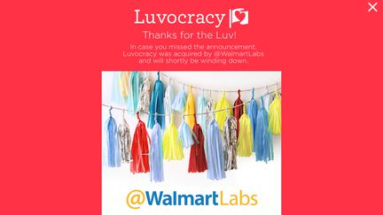Luvocracy