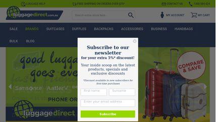 Luggage Direct