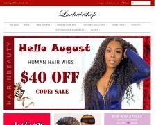 Lux Hair Shop