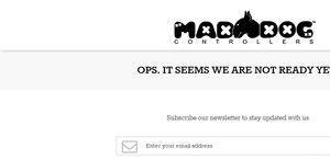 Maddogcontrollers.com