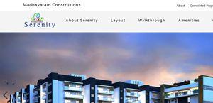 Madhavaramconstructions.com