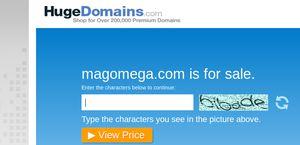 Magomega