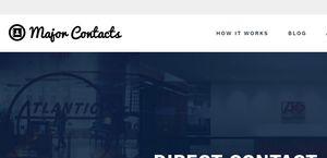 Majorcontacts.com