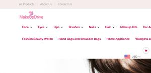 Makeupdrive.com