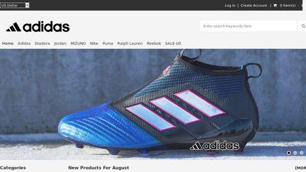 Nike Air Max Shoes & Adidas