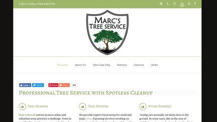 MarcsTreeService