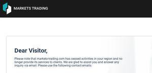 Markets-trading.com