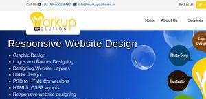 Markup Solution