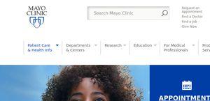 Mayo Clinic Rochester
