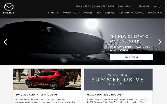 Mazda.ca