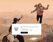 MCM Official Site