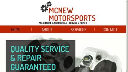 McNew Mototsports