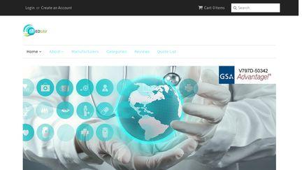 Medsav Solutions