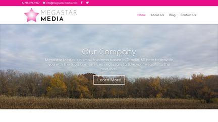 Mega Star Media