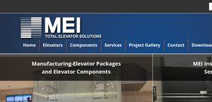 MEI Elevator Solutions