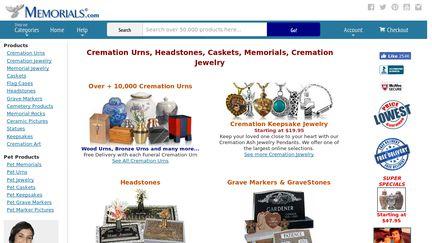 Memorials.com
