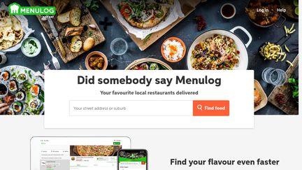 MenuLog.com.au