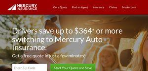 MercuryInsurance