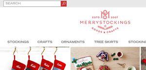 Merrystockings
