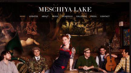 Meschiya Lake
