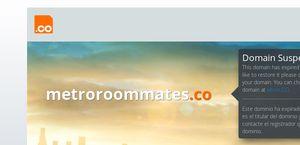 Metro Roommates
