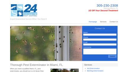 Miamilicensedpestcontrol.com
