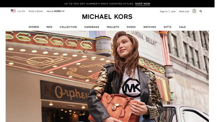 Michael Kors Holdings