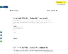 Microsoft Support, Microsoft Live Support