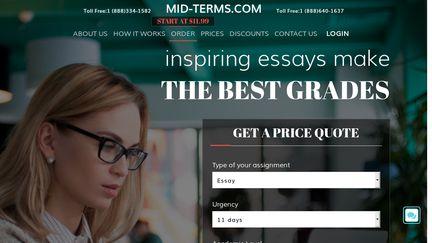 Mid-terms.com