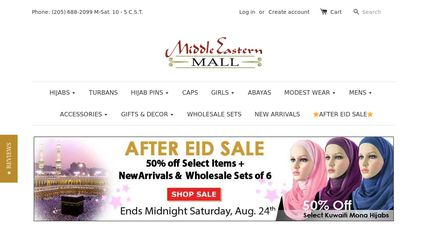 MiddleEasternMall