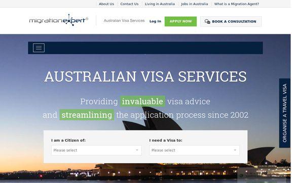 MigrationExpert.com.au