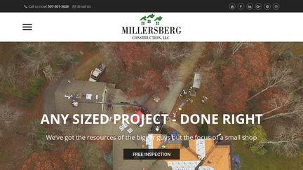MillersbergConstruction