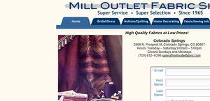 Milloutletfabric.com