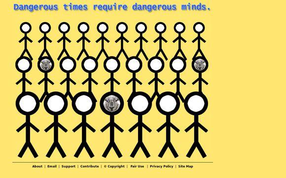 Mindcontagion.org