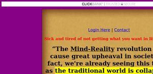 MindReality