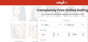 Www mingle2 com login  Mingle2 Online Dating Chat App on