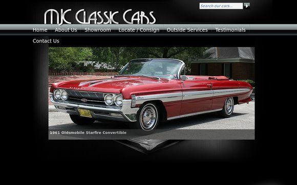MJCClassicCars