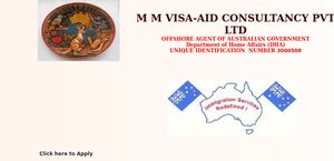 MM Visa Aid Consultancy Pvt.Ltd