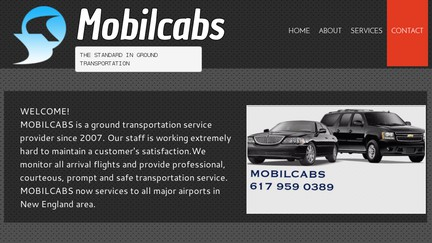 MobilCabs