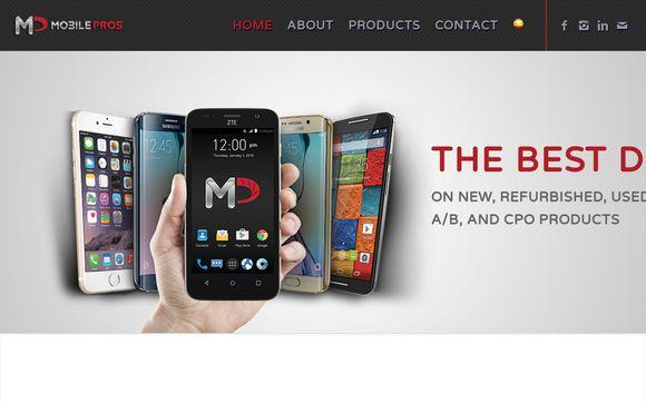 Mobile Pros LLC