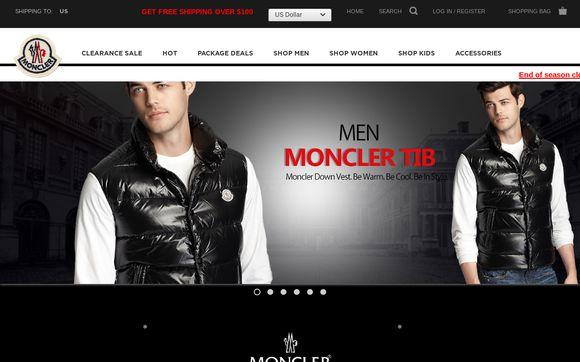 Mode Jackets